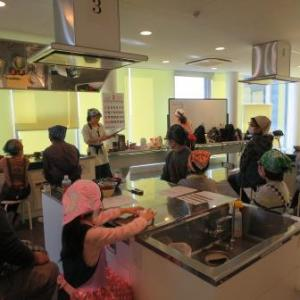 パパ&キッズ親子料理教室