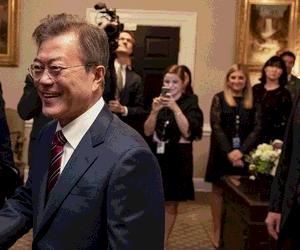 韓国政府「払えない!」韓国「要求蹴ったぜ!これが外交だ!」米国「外交?教えてやるよ(関税50億ドル」日本「高い授業料!」→