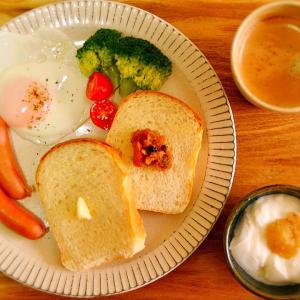 ひき算食パン