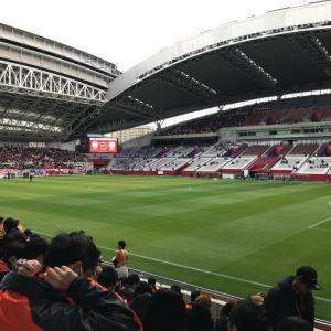 天皇杯準決勝 ヴィッセル神戸vs清水エスパルス