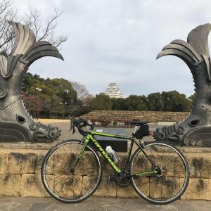 悶絶 姫路城ride