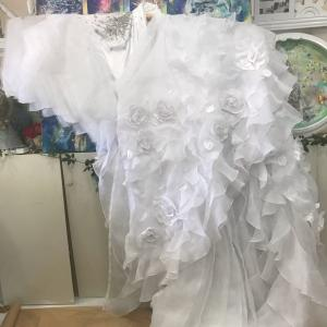 着物ドレス公開します