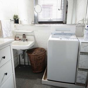 ☆やっと洗濯機が来た&ダイソー新商品のキッチングッズ、これホントおすすめ☆