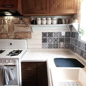。★。バタバタの買い出しとキッチンインテリア&IKEA購入品最後。★。