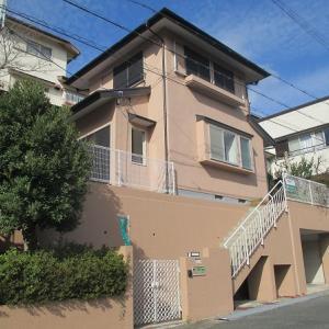 オープンハウス 12/7-8 JR垂水 つつじが丘 リフォーム住宅 1680万円