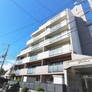 JR舞子 神戸市垂水区北舞子4丁目 アウレリア舞子 2F リフォーム済 1798万円
