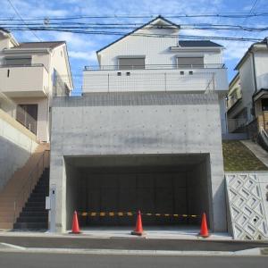 JR舞子 神戸市垂水区多聞台2丁目 新築戸建全2区画 B号地 3880万円