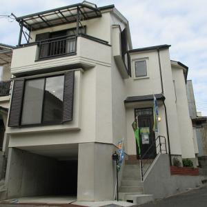 JR舞子 神戸市垂水区舞子台2丁目 リフォーム住宅 2180万円