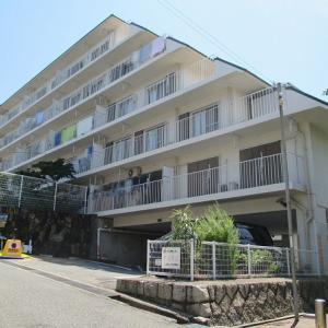JR垂水駅徒歩10分 山手台ハイツ 1F 角部屋 3LDK リフォーム済 1490万円