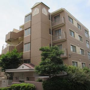 JR垂水 ヴェルジュール垂水 最上階角部屋 6F 3LDK ペット可 1980万円