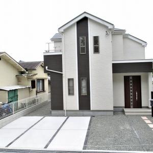 JR舞子 神戸市垂水区多聞台4丁目 新築戸建 3180万円