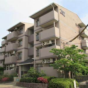 神戸市垂水区本多聞4丁目 新多聞中央住宅 2階 リフォーム済み 1490万円