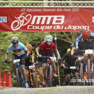 菖蒲谷MTB耐久レース