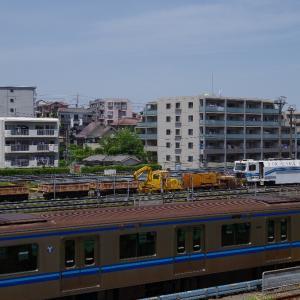 横浜市営地下鉄旧型マルタイ