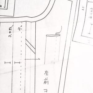 前開きヨークワンピース★右前と左前のパターンの違い★型紙の仕事公開