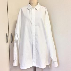 メンズオーバーサイズシャツ★全貌公開★お仕立ての仕事