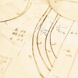 犬服の型紙の仕事★型紙から洋服販売OKです★写真からもパターン作ります