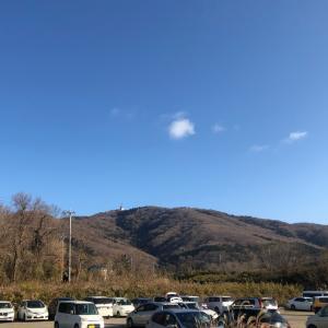 トレラン宝篋山