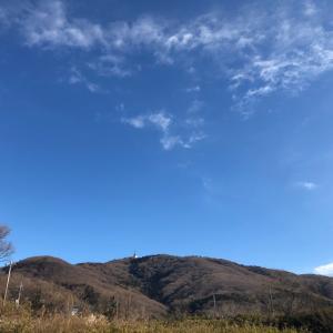 トレラン宝篋山②と、うちの娘