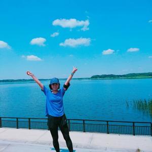印旛沼へ出撃!!