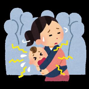 ママと赤ちゃんの「初めてのお出かけ」を応援しています♡