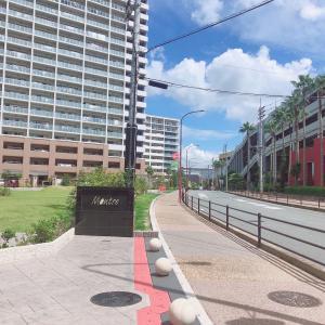 【新着物件情報】モントーレ香椎浜サーフタワーセンターコート25階!