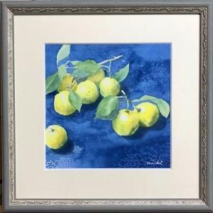 柚子の香と塩テク~♪