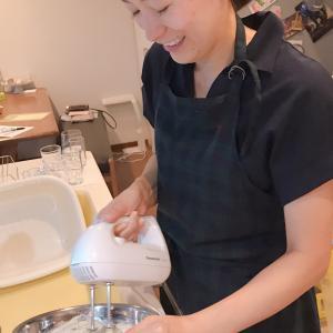 子供のお誕生日にアイシングクッキーを作りたい♡クッキー&基礎レッスンレポ
