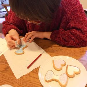 JSAアイシングクッキー認定講師講座♡お教室メニューに追加したい【L1〜3レポ】