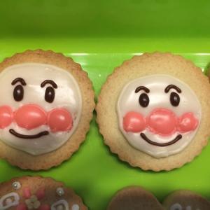 私が初心者の時にアイシングクッキー作りでびっくりしたこと