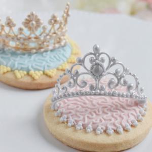 アイシングクッキー作り♡生涯活かしていける生き方
