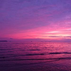 いつか見た空と海のピルケース