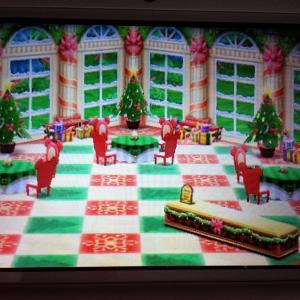 家具一覧  ~クリスマス~