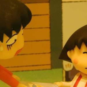 ひろしま美術館「ちびまる子ちゃん展」 「テレビで会おうね」思わずコクリ