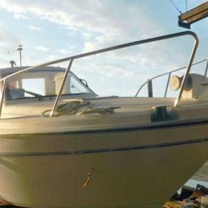 マイボート購入 残りの人生大航海時代の幕開け