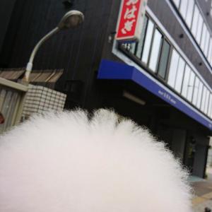 大阪で食べ歩き〜☆