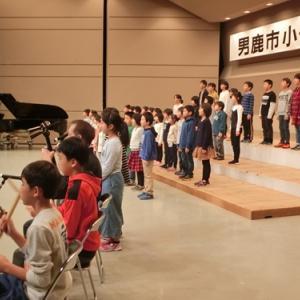 小・中学校音楽祭