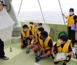 海洋キッズスクール