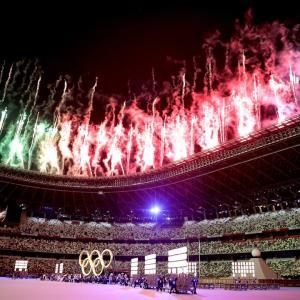 オリンピック・パラリンピック 2020