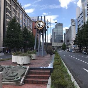 江戸歌舞伎と外国人史跡