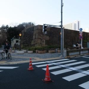 神保町アカデミー「江戸・東京歴史散策-マラソンコースを歩く-」②