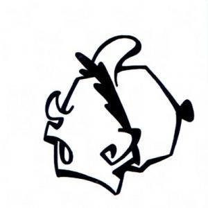 4657 四季彩舎(中央区京橋2-11):スズキシノブ個展