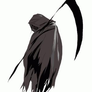 新たな死神の誕生か