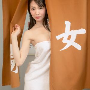 初見あんなさん~Brand撮影会個撮@都内銭湯(2020/7/11)8