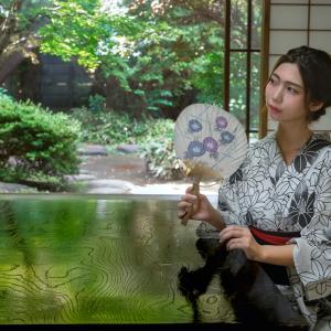 工藤紗良さん~リリュール撮影会個撮@目黒ハウス(2020/8/15)4