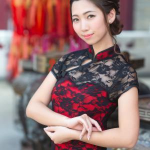 工藤紗良さん~リリュール撮影会個撮@中華街(2020/9/19)2