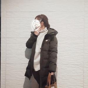ポチしていたベージュニット~コーデ★