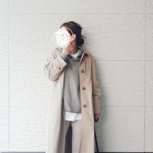 今日のコーデ★