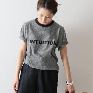 色ちがいで購入していたTシャツ~コーデ★