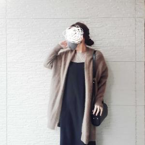 セールで購入していたワンピース~コーデ★